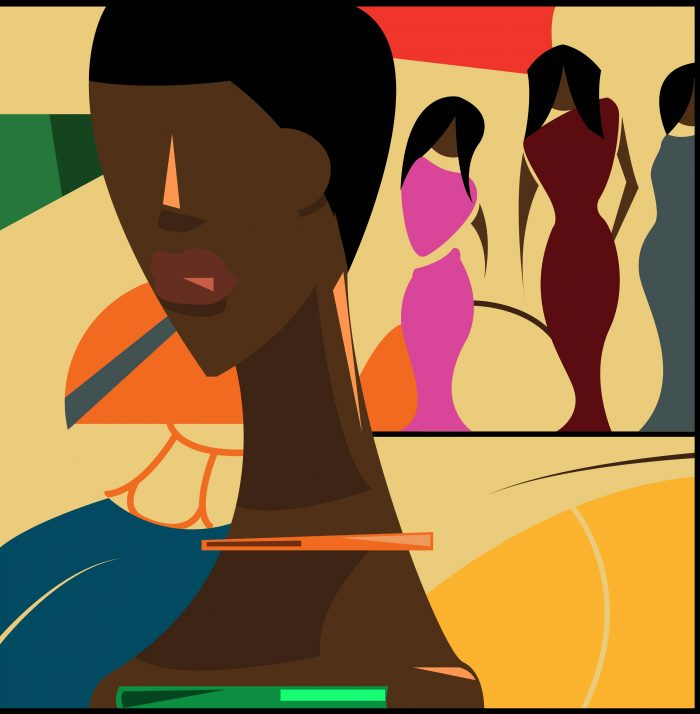 Duwa and The Kongwe Girls